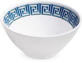Jonathan Adler Blue Mykonos Melamine Bowl