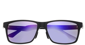 Breed Vulpecula Polarized Titanium Sunglasses