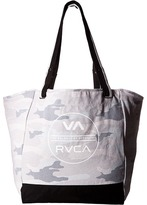 RVCA Washed Out Tote Tote Handbags