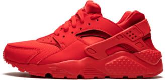 Nike Huarache Run GS Shoes - 5Y