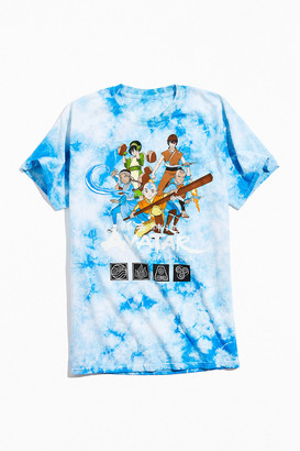 Urban Outfitters Avatar Tie-Dye Tee