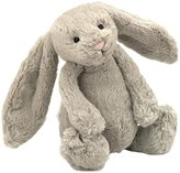 Jellycat Bashful Beige Bunny - Medium -12""