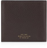 Smythson Six Card Bifold Wallet