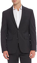 Murano Performance Slim Fit Bi-Stretch Solid Blazer