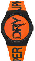 Superdry Urban Brand Fluoro Watch