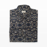 Club Monaco Slim-Fit Garden Floral Shirt