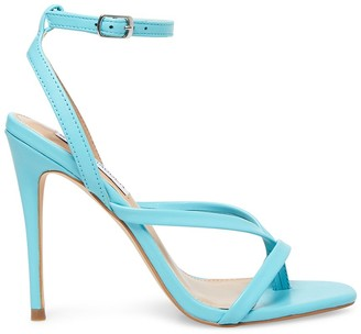 Steve Madden Stevemadden AMADA TEAL LEATHER