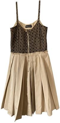 Sonia Rykiel Beige Dress for Women