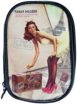 Urban DollKiss Sally Makeup Pouch