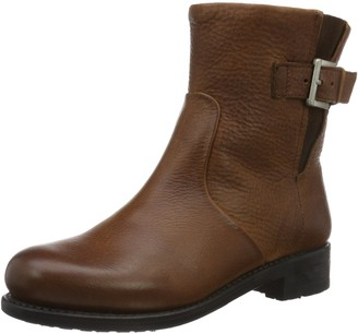 Blackstone Mw63 Women's Warm Lined Half-Shaft Boots and Ankle Boots