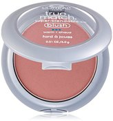 L'Oreal True Match Super-Blendable Blush, Rosy Outlook, 0.21 oz.