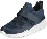 Puma Blaze Of Glory Strap X Stampd Sneaker, Black Iris