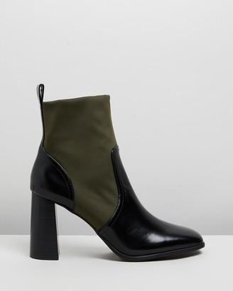Senso Women's Heeled Boots - Zed I - Size One Size, 38 at The Iconic