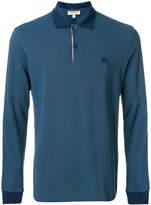 Burberry Lawford polo shirt