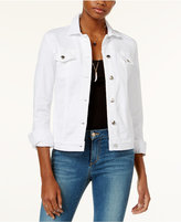 Joe's Jeans Relaxed Denim Jacket