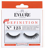 Eylure Strip Eyelashes Definition No. 123