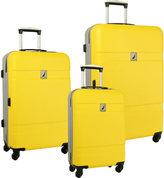 Nautica Port Harbour 3-Piece Luggage Set