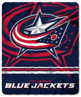"""NHL Northwest 50""""x60"""" Fleece Throw Blanket"""