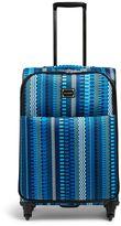 "Vera Bradley 27"" Spinner Rolling Luggage"