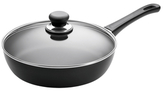 "Scanpan 10.25"" Classic Saute Pan With Lid"