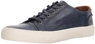 Frye Men's Ludlow Cap Low Lace Sneaker