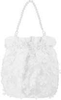 Monsoon Twinkle Lace Pouch Bag