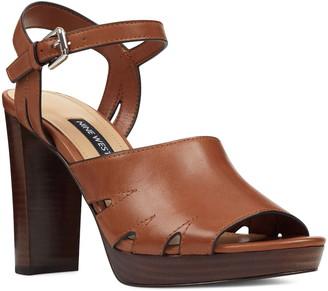 Nine West Delilah Cutout Sandal