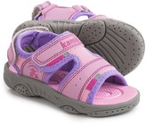 Kamik Dolphin Sport Sandals (For Toddlers)