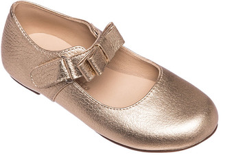 Girls Gold Mary Janes   Shop the world