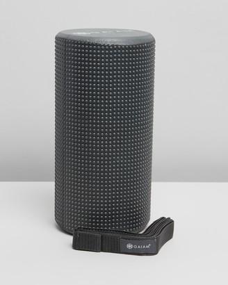 Gaiam Performance Roll & Stretch Kit 30cm