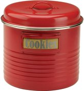 Typhoon Vintage Red Multi Purpose Storage Canister (Pack of 2)