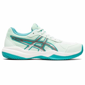 Asics Unisex_Adult Gel-Game 7 Clay/Oc GS Tennis Shoe
