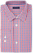 Tommy Hilfiger Gingham Shirt, Big Boys