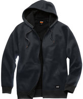 Timberland Men's Downdraft Thermal-Bonded Full Zip Sweatshirt