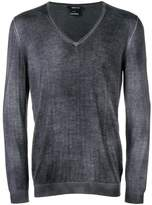Avant Toi V-neck jumper