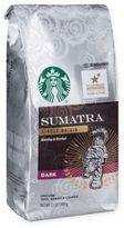 Starbucks 12 oz. Sumatra Ground Coffee