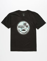 Vans Water Palm Boys T-Shirt