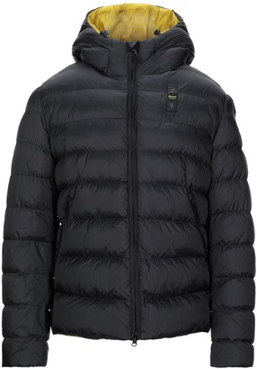 Blauer Synthetic Down Jackets