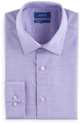 Apt. 9 Men's Athletic-Fit Premier Flex Dress Shirt