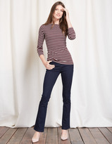 Boden Essential Boatneck