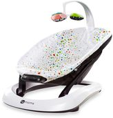 4 Moms 4moms® bounceRooTM Bouncer in Multicolor Plush