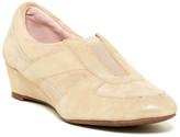 Taryn Rose Pooms Slip-On Wedge