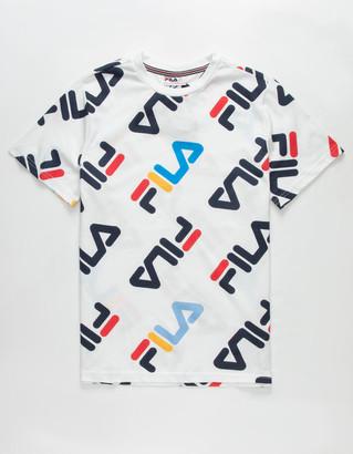 Fila Rico Boys T-Shirt