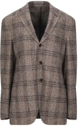 AL DUCA D'AOSTA Suit jackets