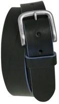 Boconi 'Bastian' Bison Leather Belt