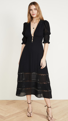 Reformation Ginny Dress