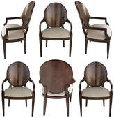 One Kings Lane Vintage Kreiss Collection Armchairs