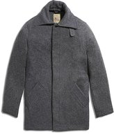 Monitaly Fisherman Coat