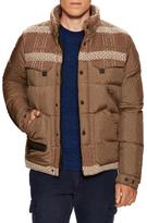 Moncler Reaper Puffer Coat