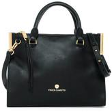 Vince Camuto Tina Small Leather Satchel
